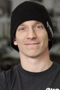 Patrick Jarzyna
